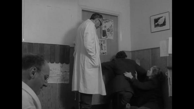 Стыд. Skammen. 1968. Ingmar Bergman