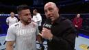 UFC 235 Педро Муньоз - Слова после боя
