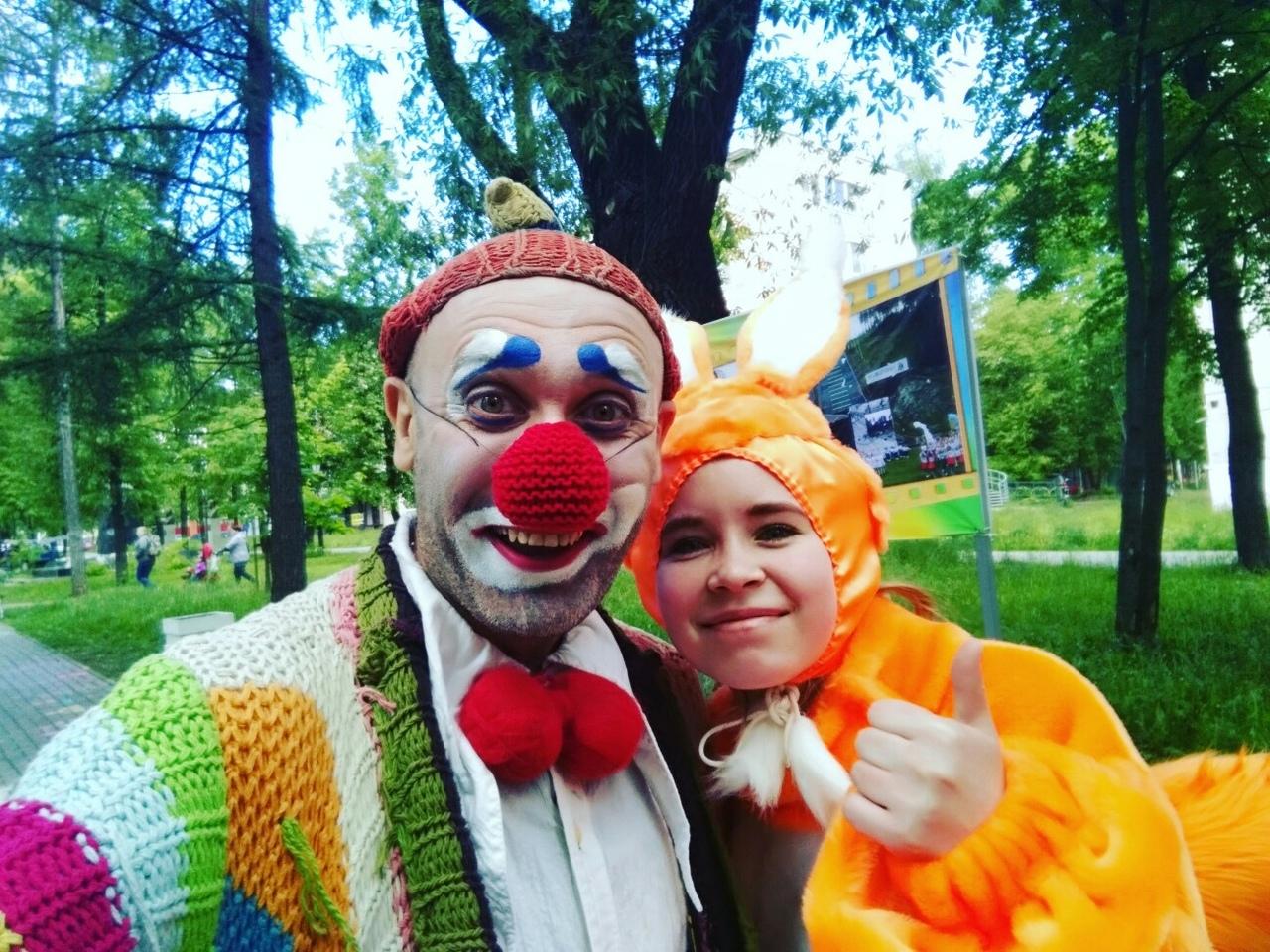 фестиваль PermInterFest, Чайковский, 2018 год