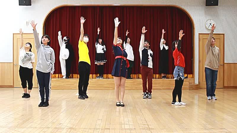 【踊ってみた】ワールドワイドフェスティバル【福島】 1080 x 1920 sm34985229
