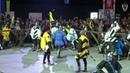 Dynamo Cup 2018 12vs12 1fight Friendship vs Steel Born