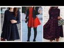 Latest Winter Outfits For Girls/Winter Fashion