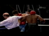 Pit Bull TV - Mike Tyson - Combat Night And Cocaine