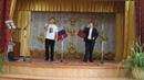 Великолепный дуэт. Дмитрий Герасимов и Николай Науменко. Домик окнами в сад