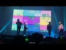 [FANCAM] [23.06.18] B.A.P LIMITED in Bangkok: Be Happy