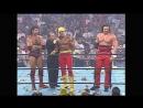 WCW BASH AT THE BEACH 1996 - nWo