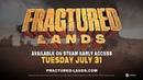 Fractured Lands Early Access Launch : Unbroken Studios - 30 sec