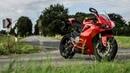 Картинка мотоцикл. Ducati, 1299, мотоцикл, байк, Panigale.