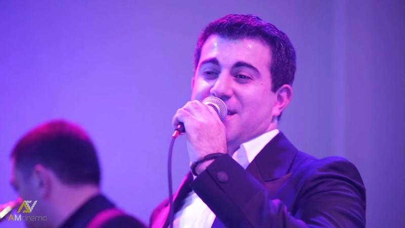 Гагик Езакян-Год Любви (live-2016)