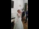 Настенька такая чудесная, просто сказочная невеста! Были сказаны главные слова и самое главное это всё искренне!  тамада_Алина