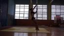 Golden Fox 2018 . Pole dance . Взрослые . Профессионалы . Ольга