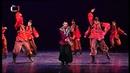 Ballet Gayane / Balet Gajané - Male variation - Aram Khachaturian - Dancing: Pavel Kolar