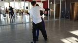 2019-04-14. Ponkin Mikhail &amp Valery. Workshops. Perm. Brazilian Zouk