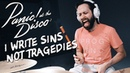 PANIC! AT THE DISCO - I Write Sins Not Tragedies (Cover by Jonathan Young Caleb Hyles)