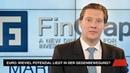 Интервью Восходящая коррекция Евро