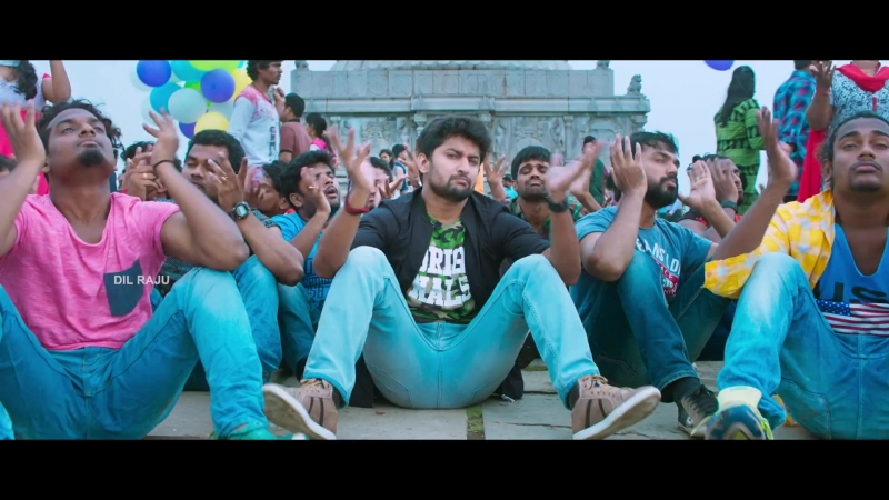 Nenu Local (2017) - Next Enti