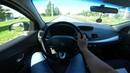 2012 Renault Fluence 1.6L (106) POV Test Drive