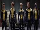 Люди Икс: Первый класс X-Men: First Class (2011) Клип Linkin Park that never comes