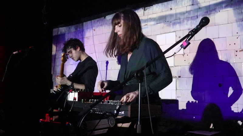 The KVB - Dayzed @ Mosaique, St Petersburg, Russia, 20.04.2019