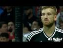 Pedro Henrique vs Atletico Madrid Away 31 10 2017 HD by Az Scout