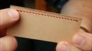 Урок по традиционному шитью от Finch