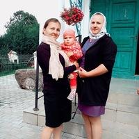Танюша Микрюкова-Минина