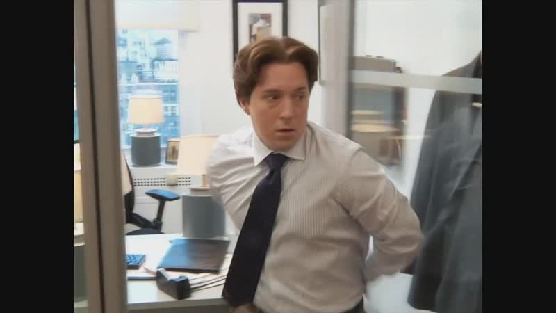 Undercover Office Potty - SNL (rus)