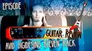 AVID DigiDesign Eleven Rack Guitar Review