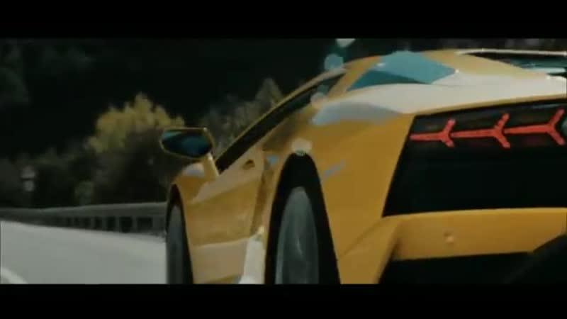 ЭGO - Ты с другим (MUSIC VIDEO _ 2019)