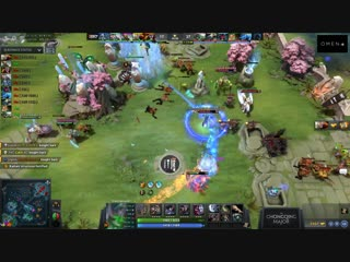 Team Liquid vs TNC Predator, Game 1