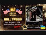 GTHO-3125-0075 - Семенова НаталияSemenova Nataliya - Golden Time Online Hollywood 2019