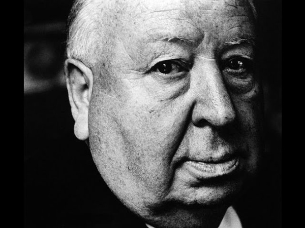 An interview w/ Alfred Hitchcock on filmmaking, suspense, nightmares more! (1966)