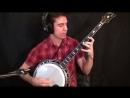 Rondo Alla Turca Fast Banjo Jamie Dupuis