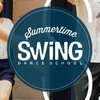 Summertime Swing | КЛУБ ДЖАЗОВЫХ ТАНЦЕВ