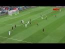 Аргентина - Хорватия. Игра великого Месси