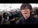 Fujifilm X-T30 | Kai W по-русски