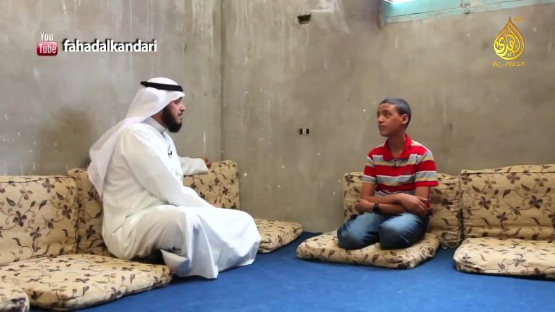 слепой хафиз ¦ Путешественник с Кораном