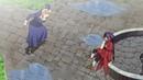 FRONDA Chrono Crusade / Крестовый поход Хроно 1 серия