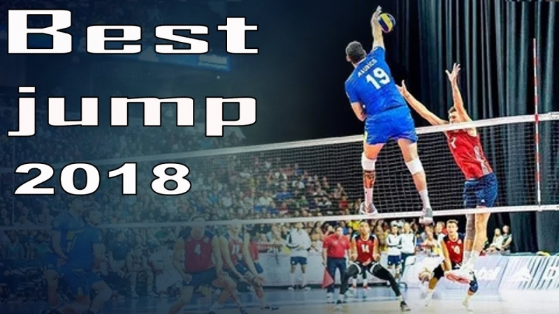 Top 5 volleyball players not gravitational force. Top 5 MONSTERS of the vertical jump