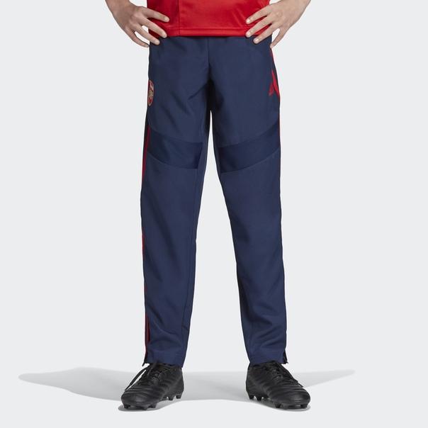 Парадные брюки Арсенала