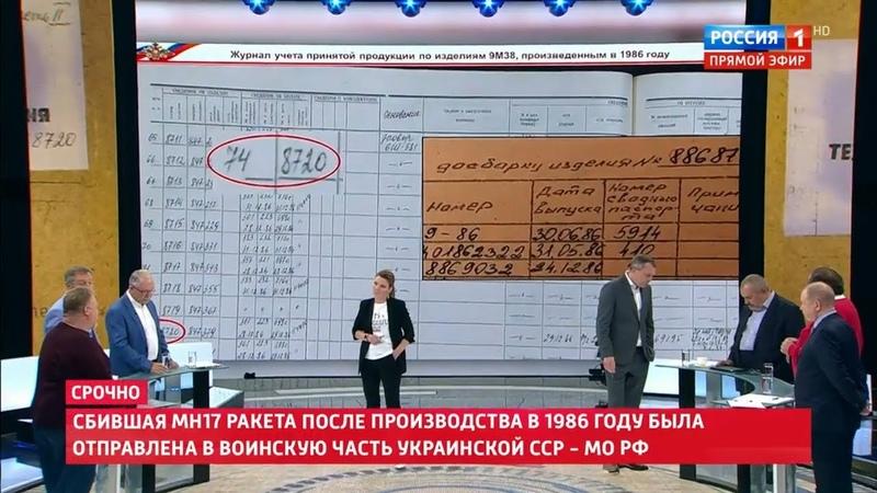 Порошенко В ПАНИКЕ! Россия доказала вину Украины по делу о сбитом Боинге
