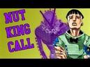 JoJo's Bizarre Adventure - Nut King Call (Musical Leitmotif)