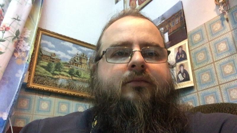 отец Митрофанов эфир ВК 163 смотреть онлайн без регистрации