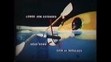 Kayak Roll ~a film from Russ Nichols 1975