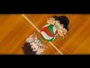 Music: Edit - If you crump, stand up ★[AMV Anime Клипы]★ \ Haikyuu! \ Волейбол \
