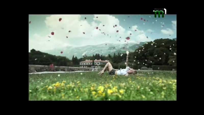 Лавика — Вечный рай (Тиса 1) Музична мозаїка