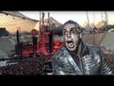 Rammstein - Mein Herz brennt @ Münchner Olympiastadion
