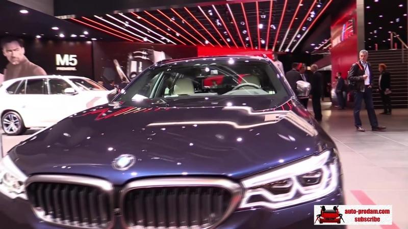 BMW M5 M-Performance Accessorized 2018 BMW M6 Cabriolet 2018 Bmw M550d Xdrive Touring 2018 BMW M760i xdrive 2018