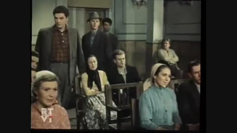 Ляна (1955) Режиссер Борис Барнет
