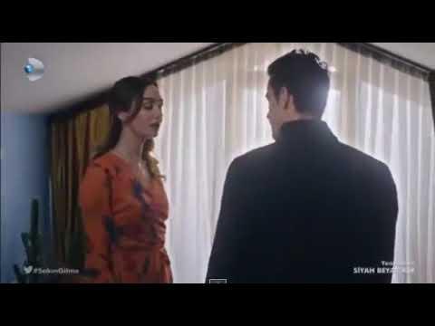 Siyah Beyaz Aşk 12.Bölüm Ferhat ve Aslı Öpüşüyor!